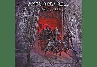Axel Rudi Pell - Knights Call  - (CD)