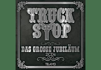 Truck Stop - Das große Jubiläum  - (CD)