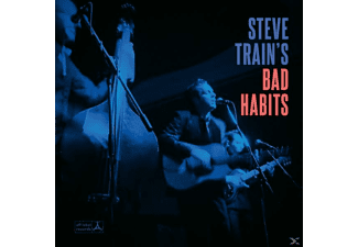 Steve Train's Bad Habits - Steve Train's Bad Habits - (Vinyl)