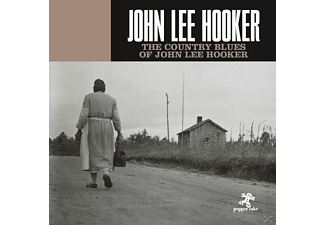 John Lee Hooker - The Country Blues Of John Lee Hooker - (CD)