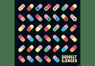 Dobbeltgjenger - Limbohead  - (CD)