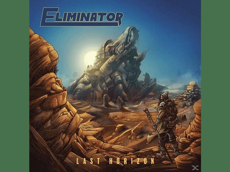 Eliminator - LAST HORIZON [Vinyl]