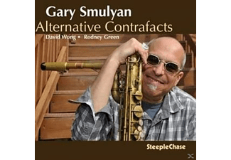 Gary Smulyan - Alternative Contrafacts - (CD)