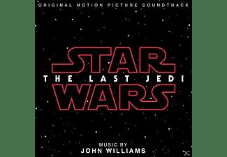 John Williams - Star Wars: The Last Jedi  - (Vinyl)