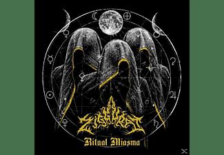 Ziggurat - Ritual Miasma (Vinyl)  - (Vinyl)