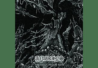 Anarchos - Invocation Of Moribund Spirits (Vinyl)  - (Vinyl)