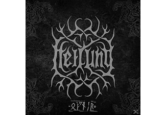 Heilung - Ofnir (Digipak) - (CD)