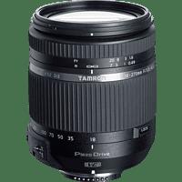 TAMRON 18 mm-270 mm f/3.5-6.3 Di II, PZD, VC (Objektiv für Canon EF-Mount, Schwarz)
