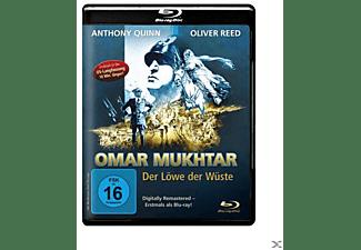 Omar Mukthar - Der Löwe der Wüste Blu-ray