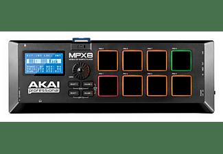 AKAI PROFESSIONAL Mobiler SD Sample Player MPX8
