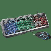 TRUST GXT 845 Tural Gaming-Bundle