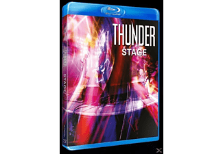 Thunder - Stage  - (Blu-ray)