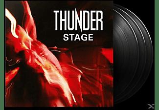 Thunder - Stage  - (Vinyl)