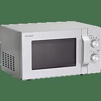 SHARP R204S Mikrowelle (800 Watt)
