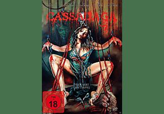 Cassadaga - Hier lebt der Teufel / Teufelsbeschwörung - Tödliches Puppenspiel DVD