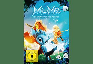 Mune - Der Wächter des Mondes DVD