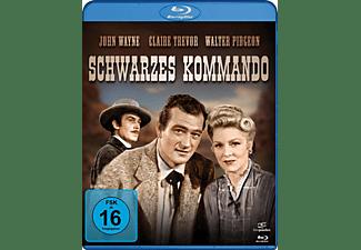 Schwarzes Kommando Blu-ray