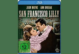 Erdbeben in San Francisco / San Francisco Lilly Blu-ray
