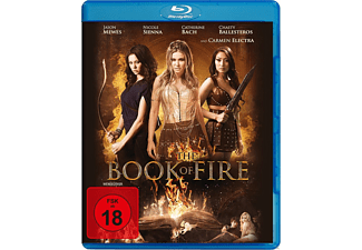 The Book of Fire Blu-ray