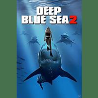 Deep Blue Sea 2 Blu-ray