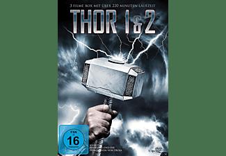 Thor 1 & 2 DVD