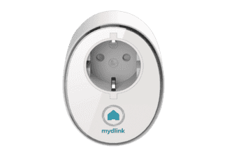 D Link Dsp W115 Mydlink Wi Fi Wlan Steckdose Kompatibel Mit Mydlink Home Wlan Amazon Alexa Google Assistant Ifttt