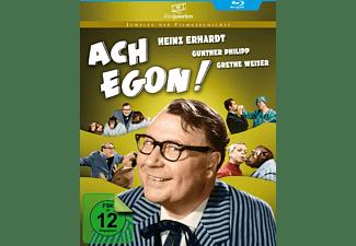 Heinz Erhardt: Ach Egon! Blu-ray