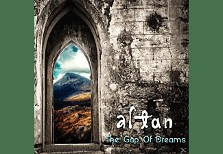 Altan - The Gap Of Dreams  - (CD)
