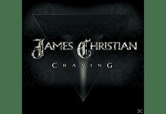 James Christian - Craving  - (CD)