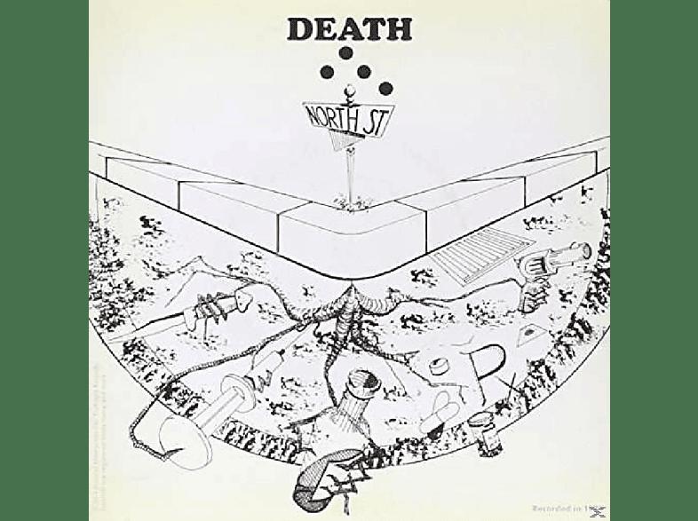 Death - North St.B/W We're Gonna Make It [Vinyl]
