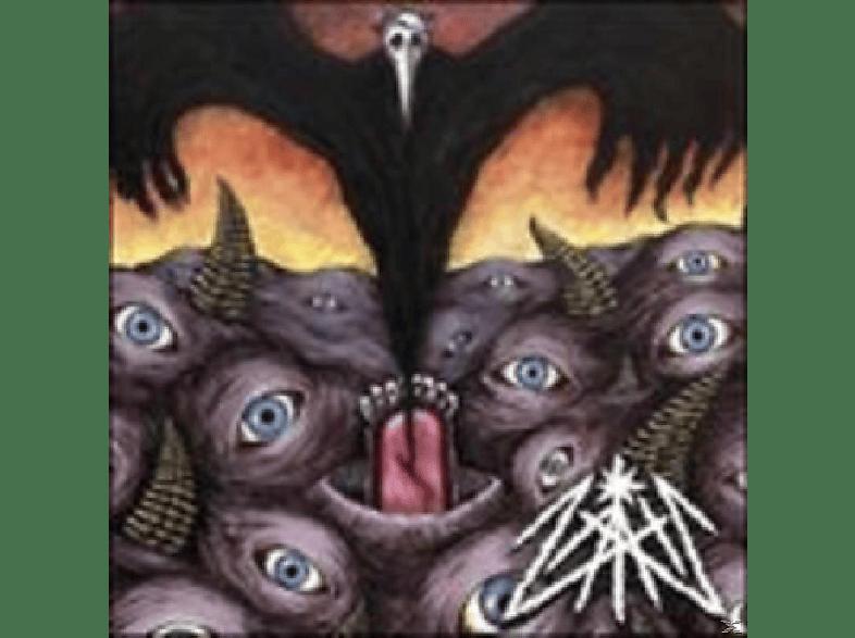 Zath - Black Goat Razor B/W [Vinyl]