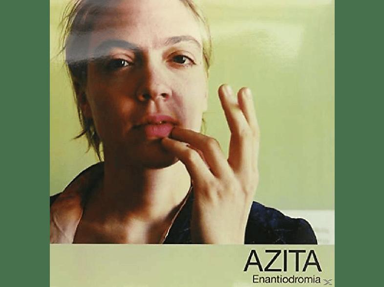 Azita - Enantiodromia [Vinyl]