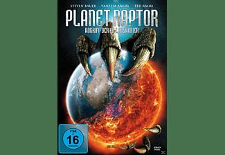 Planet Raptor - Angriff der Killersaurier DVD