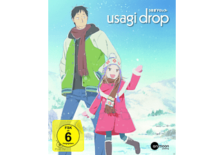 Usagi Drop - Vol. 2 - (DVD)