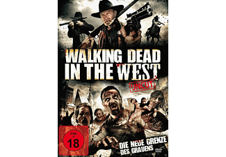 Walking Dead in the West [DVD]