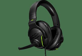 ROCCAT Khan Aimo 7.1 Gaming Headset Schwarz