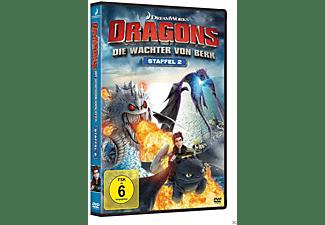 Dragons - Die Wächter von Berk - Volume 2 DVD