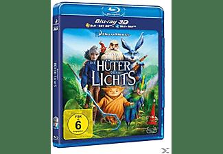 Die Hüter des Lichts 3D Blu-ray (+2D)