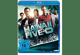 Hawaii Five-0 - Die siebte Season [Blu-ray]