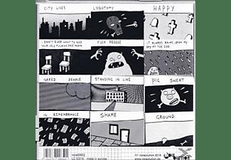 Dead Kittens - Pet Obituaries  - (CD)