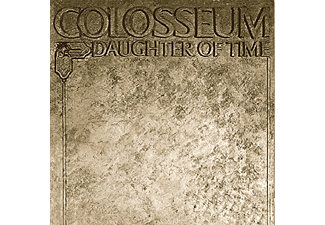 Colosseum - Daughter of Time (Japán Kiadás) (CD)