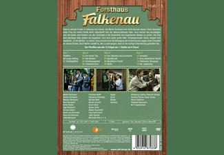 Forsthaus Falkenau - 1.Staffel DVD