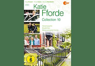 Katie Fforde Collection 10 DVD