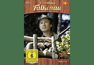 Forsthaus Falkenau - 2. Staffel DVD