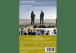 Wilsberg 28 – Alle Jahre wieder / Morderney DVD
