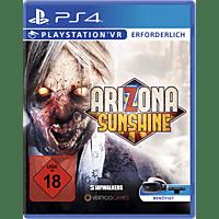 Arizona Sunshine [PlayStation 4]