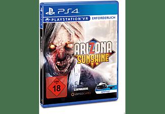 Arizona Sunshine - [PlayStation 4]