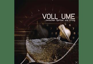 Wiener Wahnsinn - Voll Ume-Zwischen Spritzer Und Erfolg  - (CD)