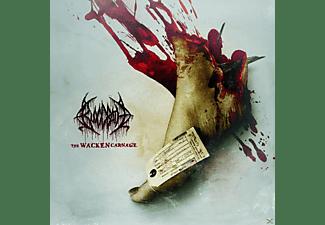 Bloodbath - The Wacken Carnage  - (CD + DVD Video)