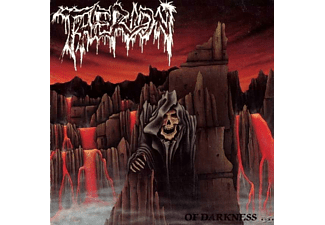 Therion - Of Darkness - (CD)